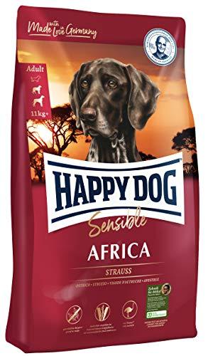 Happy Dog Hundefutter 3547 Africa 4 kg